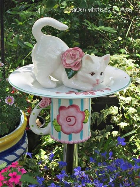 Garden Whimsies Yard by