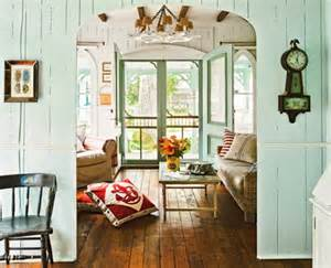 Cozy Cottage Home Decor by Nautical Cottage Decor Ideas From A Cozy Home Completely