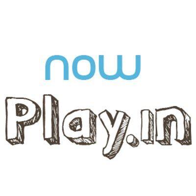 now playing nowplaying