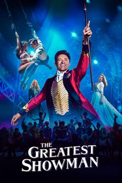 the greatest showman the greatest showman on itunes