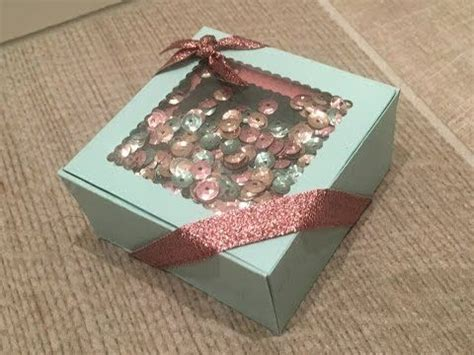 Handmade Gift Box Tutorial - 1187 best images about handmade boxes tutorials on