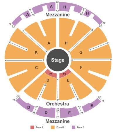 nycb theater seating map nycb theatre at westbury tickets in westbury new york