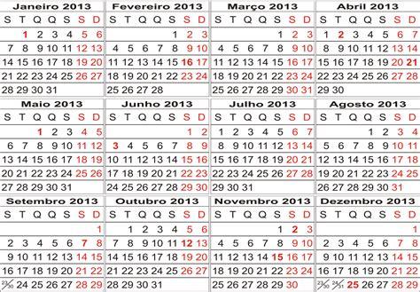 Calendario Para Imprimir Ba 250 Da Web Calend 225 Rios 2013 Para Imprimir