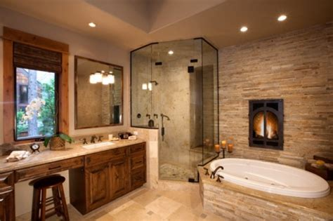 bathroom stone 40 spectacular stone bathroom design ideas decoholic