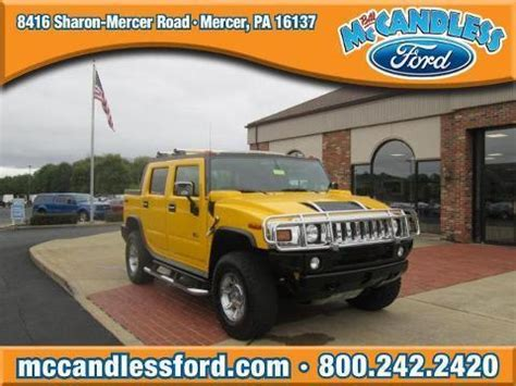 Hummer Tracking Colombus hummer 2005 ohio cars for sale