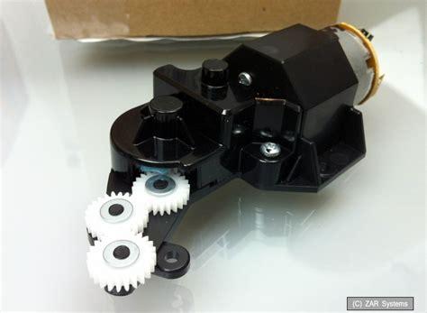Motor Starwheel Hp Designjet T1100 Z3100 Original Q6718 67017 ersatzteil hp q6718 67017 starwheel motor f 252 r z3100