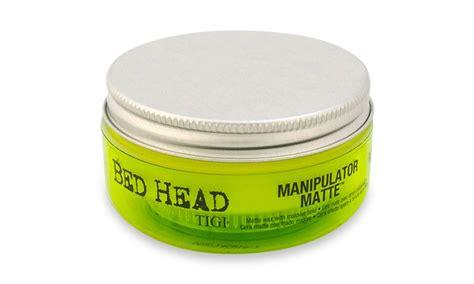 bed head manipulator bed head manipulator matte groupon goods