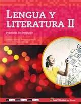 novedad 2011 lengua y lengua y literatura 2 santillana en linea practicas del lenguaje novedad 2015 por en linea