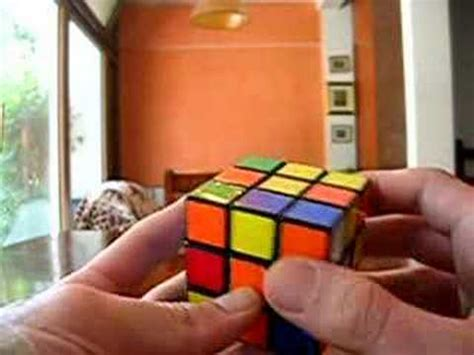 tutorial rubik f2l tutorial rubik f2l per principianti part 1 youtube