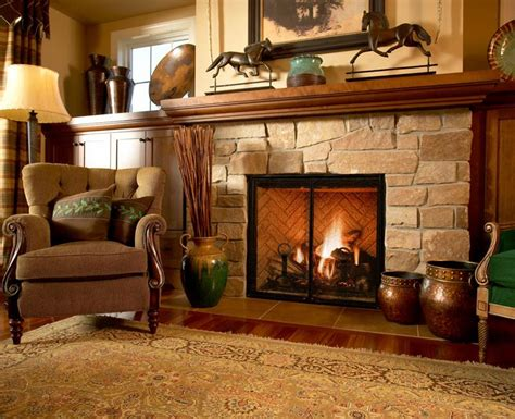 Living Room Design Ideas With Fireplace by 23 Living Room Designs With Fireplaces