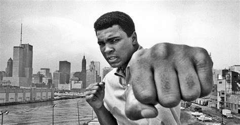 muhammad born died my beirut chronicles muhammad ali a king has died