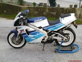 Suzuki Gamma 250 Scaduto Vendo Suzuki Rgv Gamma 250 108372