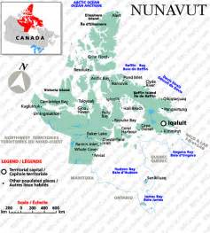 where is iqaluit on a map of canada nunavut bed and breakfasts b bs canada