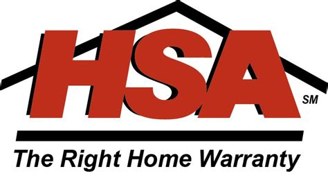 Home Warranty by Hsa Home Warranty Homesale Services