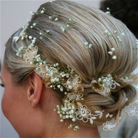 Ladyamy's Diary: Wedding Hair