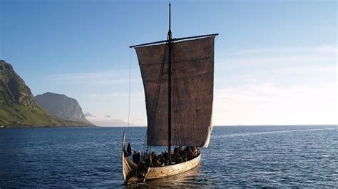 viking boats jobs unique opportunity summer job as viking ship h 248 vedsmann