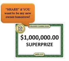 Who Won Publishers Clearing House Yesterday - pch i m in it to win it on pinterest dream come true publisher clearing house and smile