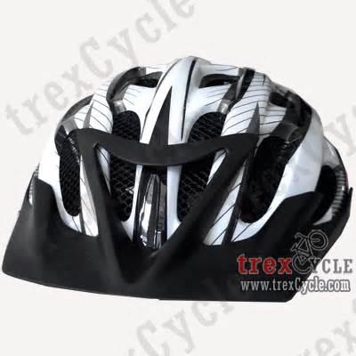 Helmet Sepeda United trexcycle toko helm sepeda gunung dan sepeda balap
