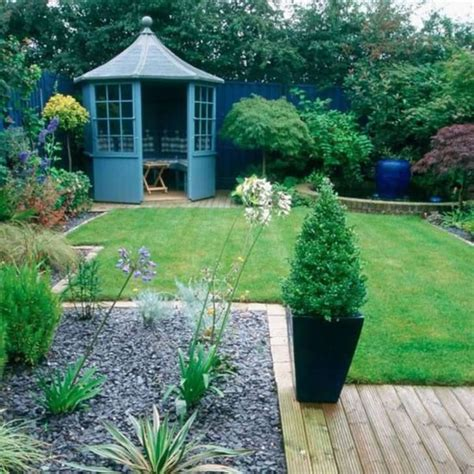 Ideas For Small Gardens Uk 6 Small Garden Decoration Ideas 1001 Gardens