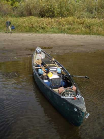 canoes for hunting prepare your canoe for hunting moose