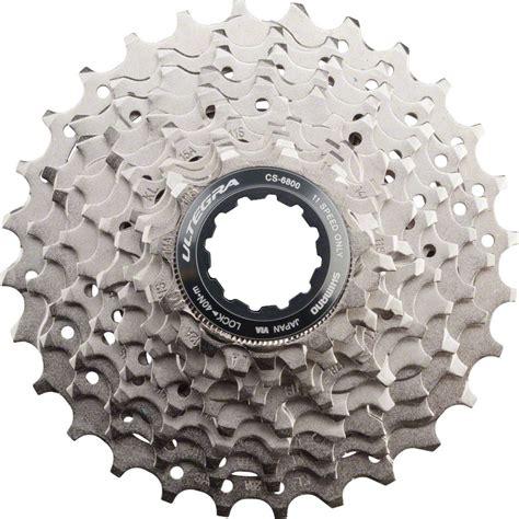shimano ultegra 11 28 cassette shimano ultegra 6800 11 speed 11 28 cassette modern bike