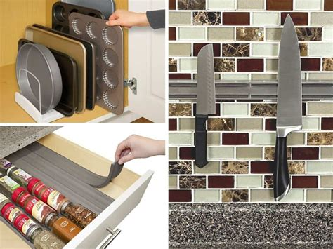 clever kitchen storage ideas 29 clever kitchen organization ideas and gadgets