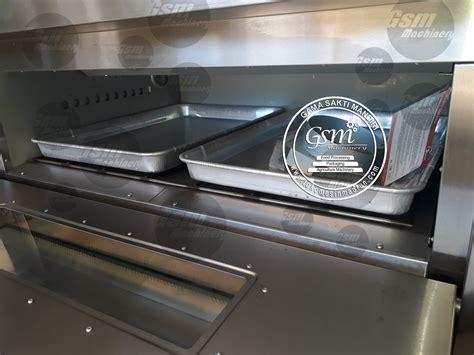Oven Fomac oven roti fomac bov arf20h toko alat mesin usaha