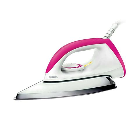 Setrika Philips Iron Hi 114 jual weekend deal philips hd1173 40 iron setrika
