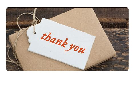 Grommet Gift Card - thank you by email gift card the grommet