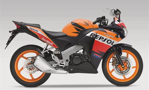 honda cbr range honda cbr 125 motorcycles catalog with specifications