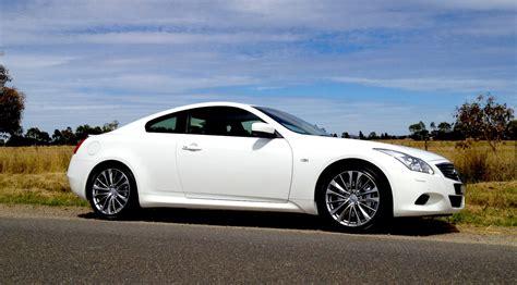 infiniti  coupe  convertible review  caradvice