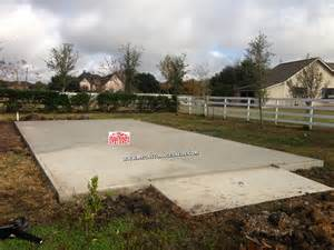 how much does it cost to pour a basement mega storage sheds options concrete slab