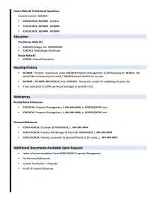 100 free resume templates search resumes for free sle