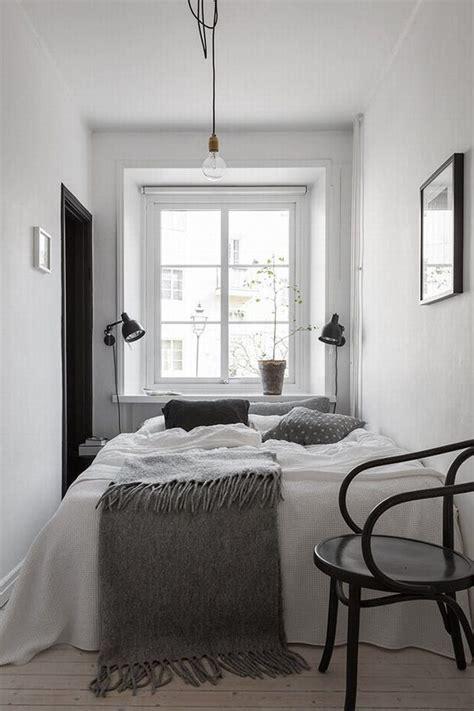 die besten 25 kleines schlafzimmer einrichten ideen auf