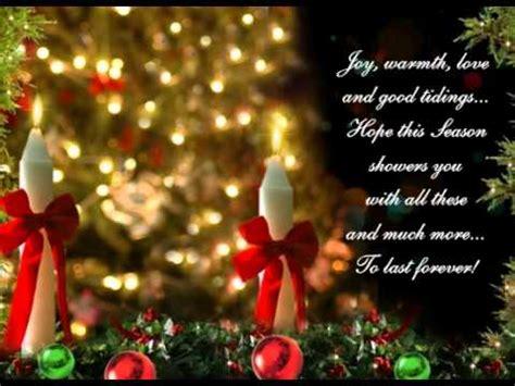 seasons   happy holidays youtube