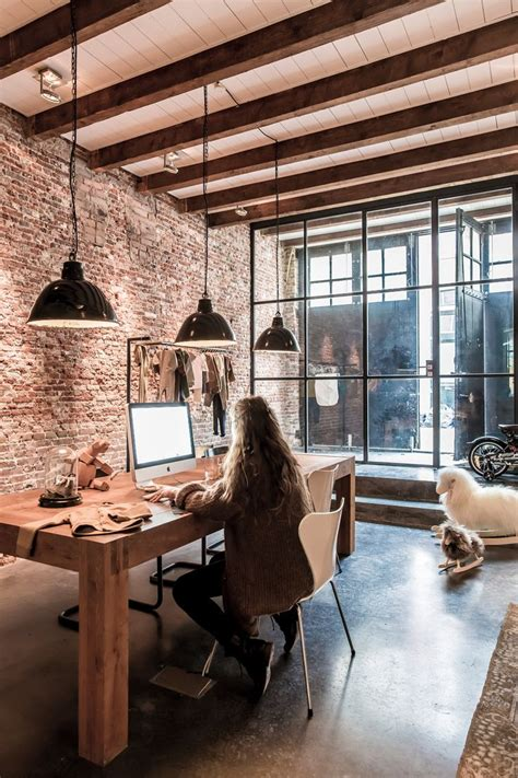 warehouse home industrial inspiration 0500519463 best 25 loft office ideas on loft room industrial office space and industrial