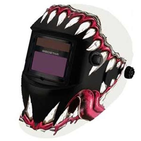 cool welding helmets with awesome designs welding helmet