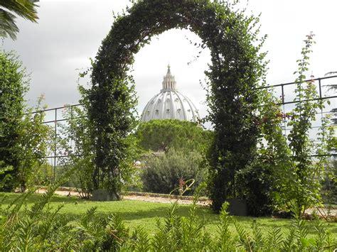 giardini vaticani visita giardini vaticani