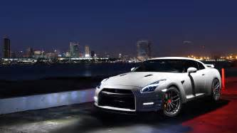 Nissan Gtr Wallpaper Vorsteiner Nissan Gt R V Ff 105 Carbon Graphite Wallpaper