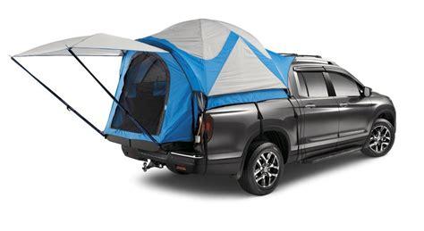 honda ridgeline accessories 2009 2017 honda ridgeline oem in bed tent ebay