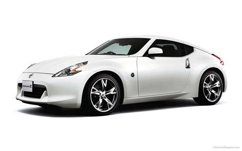 nissan fairlady 370z wallpaper nissan fairlady z white hd wallpapers custom size generator