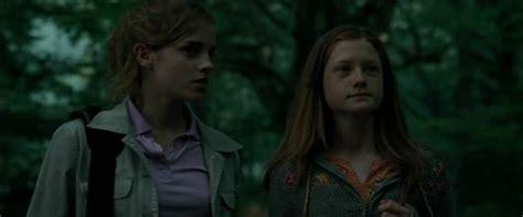 Ginny Weasley Hermione Granger by Hermione Ginny Hermione And Ginny Image 10485353 Fanpop