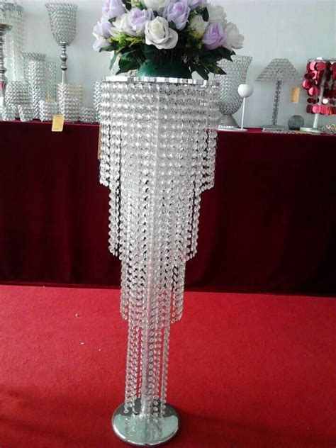 high quality table chandelier centerpiece promotion shop