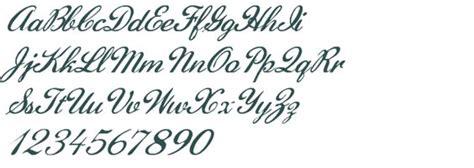 Tattoo Font Italic | pinterest the world s catalog of ideas