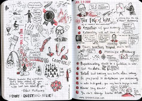 sketchbook notes kleon posts tagged doodling