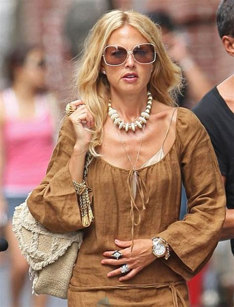 rachel zoe curates budget friendly vintage jewellery