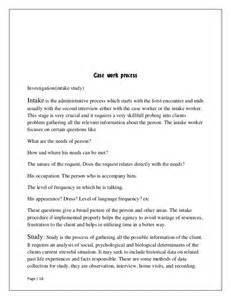 Social Work Report Writing Template by Work Report By Mir Mehboob