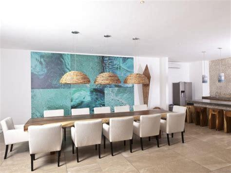 Villa Interior Design by Tableau Abstrait Moderne Pour D 233 Corer La Salle 224 Manger