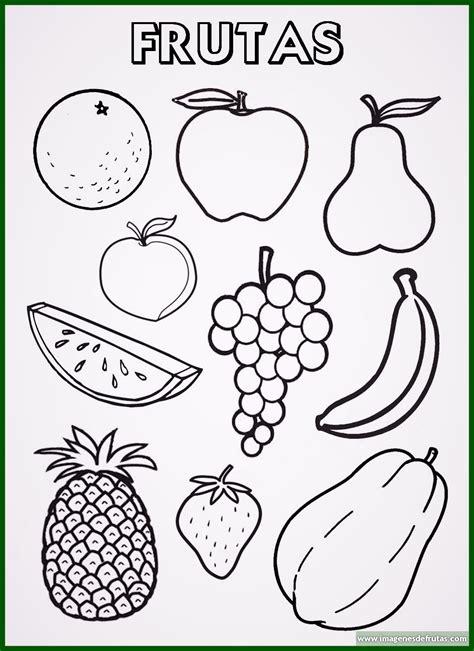 dibujar y pintar imagenes fotos de frutas para dibujar y pintar imagenes de frutas