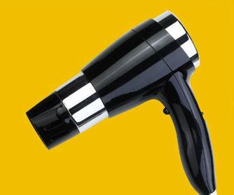 Using Hair Dryer Everyday home remedies using a hair dryer